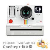 OneStep+ plus i-Type Camera 最新款 藍芽連接手機遙控 配置觀景窗 公司貨 寶麗萊 Polaroid 拍立得