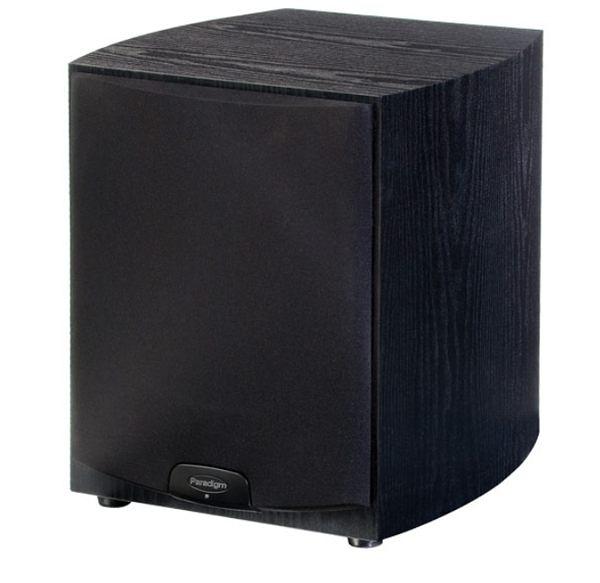 《名展影音》加拿大 Paradigm subwoofers SEISMIC 110 主動式超低音喇叭 全新公司貨