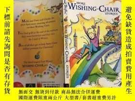 二手書博民逛書店more罕見wishing chair stories 更多許願椅故事Y200392
