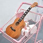 烏克麗麗21寸尤克里里23寸ukulele小吉他26寸夏威夷四弦樂器 桃園百貨