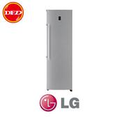 LG 樂金 GR-RL40SV 變頻Smart單門冷藏冰箱 377公升 精緻銀 壓縮機10年保固 公司貨 ※運費另計(需加購)