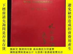 二手書博民逛書店SELECTED罕見PAPERS 1945-1980 With Commentary Chen Ning Yang
