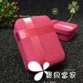 首飾盒 旅行韓版首飾包公主小巧
