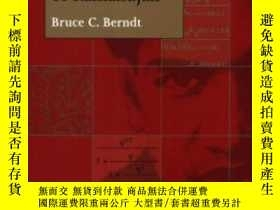 二手書博民逛書店Number罕見Theory In The Spirit Of RamanujanY255562 Bruce