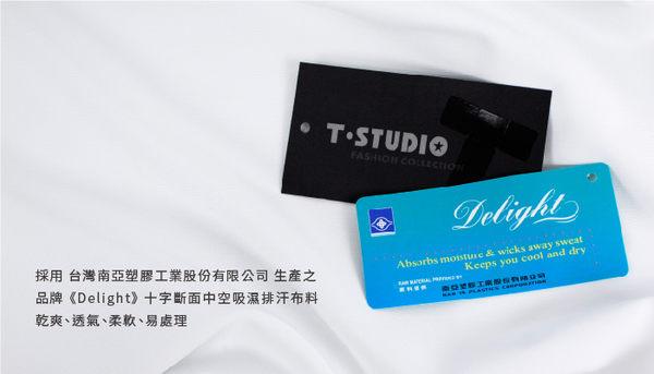 《T-STUDIO拉拉購物網》U領小蛙系列/熱銷款/吸濕排汗粘式半身束胸內衣(白)【L】