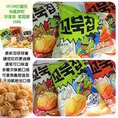 韓國ORION 好麗友烏龜餅乾限量版160g 家庭號