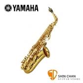 YAMAHA YAS-62 日本製 專業級中音薩克斯風 Alto Sax 原廠公司貨 一年保固 附原廠琴盒 【YAS62】