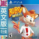 PS4 大笨貓烏力的反擊(英文版)