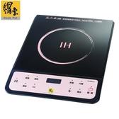 【艾來家電】【分期0利率+免運】鍋寶微電腦變頻電磁爐IH-8900-D