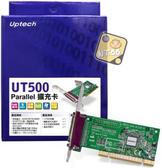 登昌恆  UT500 Parallel擴充卡Uptech