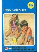 二手書博民逛書店 《Play with us / by W. Murray》 R2Y ISBN:0721400019│Ladybird