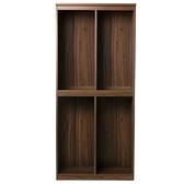 組 -特力屋萊特 組合式書櫃 深木櫃/深木層板8入/深木門4入 78x30x174.2cm