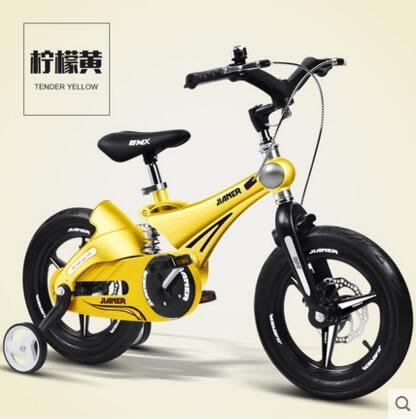 食尚玩家  兒童自行車12寸3-6歲山地車腳踏車單車  ST0019