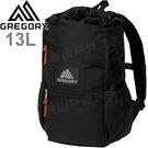 Gregory 135125 Hello Day 13L休閒後背包 日用雙肩背包/健行背包/登山背包/單車背包