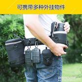 單反相機固定腰帶多功能置物攝影便攜登山鏡頭筒包外掛扣配件減壓  朵拉朵衣櫥
