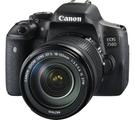 [EYEDC] Canon EOS 750D 18-135mm STM 彩虹公司貨 旅遊鏡組 最佳選擇 (分12/24期0利率)