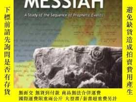 二手書博民逛書店Footsteps罕見Of The MessiahY307751 Arnold G. Fruchtenbaum