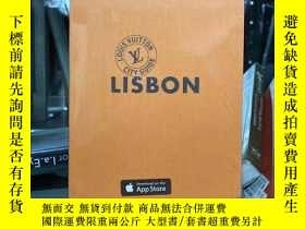 二手書博民逛書店【LV罕見城市指南】 LisbonY343753 Collect