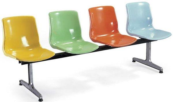 HP445-03 四人公共排椅(SMC-301A)