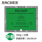 『ART小舖』Arches法國阿詩 全棉...
