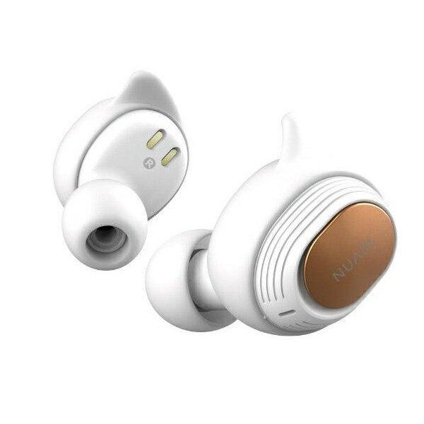 [唐尼樂器] 【Nuarl NT110】真無線運動型 藍芽5.0 可用65小時 防水 耳道 入耳 耳機 公司貨保固