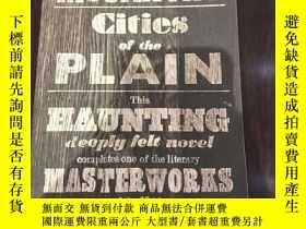 二手書博民逛書店Cities罕見of the plainY198722 Corm