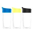 [COSCO代購] W128552 SIGG雙層玻璃水杯 兩件組