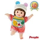 【奇買親子購物網】POPO-CHAN 洋娃娃系列-POPO-CHAN 新粉墨登場組合