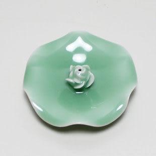 龍泉青瓷香爐