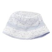 【愛的世界】蜻蜓遮陽帽/寶寶帽/兒童帽/漁夫帽/2歲-台灣製- ★用品推薦