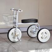 兒童三輪腳踏車輕便男女寶寶童車「潮咖地帶」