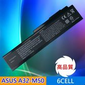 ASUS 高品質 電池 A32-M50 M50Vn  M51E M51Kr M51Se M51Sn M51Sr M51Va M51Vr M60J M60J-A1