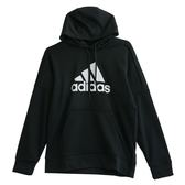 Adidas TI FLC POH LOGO  連帽長袖上衣 DH9018 男 健身 透氣 運動 休閒 新款 流行