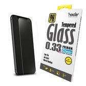 【唐吉】hoda【iPhone X】2.5D高透光9H鋼化玻璃保護貼(半版)