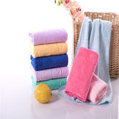 【超厚浴巾】小熊款 約11兩400g重加厚版韓國超細纖維十倍吸水美容巾浴巾(比普通毛巾快10倍)