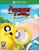 X1 Adventure Time Finn and Jake Investigations 探險活寶:阿寶與老皮的史詩冒險(美版代購)