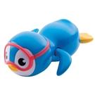 munchkin 游泳企鵝洗澡玩具-藍[衛立兒生活館]
