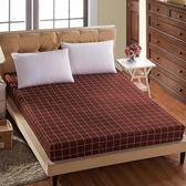 馨閣蘭床笠單件床墊罩 床套床罩棕墊套床單1.8米席夢思床墊保護套