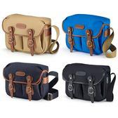 24期零利率 白金漢 Billingham Hadley Small Bag 相機側背包/經典材質
