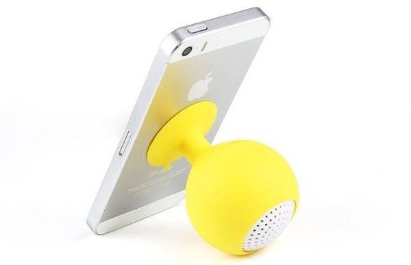 手機音響迷你小音箱直插式低音炮外放喇叭便攜通用平板外接擴音器