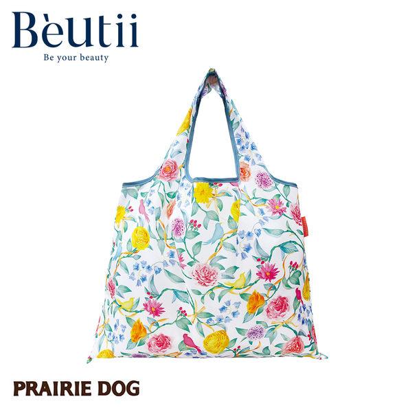 新色 日本 Prairie Dog 設計包 春曉 日本插畫家 獨家設計 方便攜帶 收納方便 雙層布料 耐用