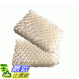[106美國直購] 2 Honeywell Hcm-525 Humidifier Replacement Wick Filters Part D13c, Ac-813, Ac813, Ac 813, D13-c, D13c