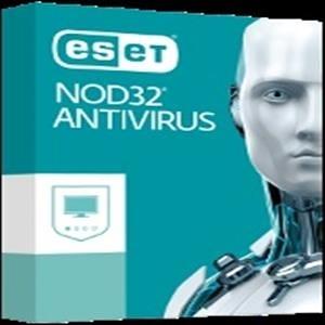 【綠蔭-免運】NOD32 ESET Antivirus 防毒單機1年