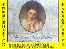 二手書博民逛書店原版英文書《罕見When Will This Cruel War