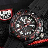 LUMINOX 雷明時 0215.SL 復古風格運動腕錶 43mm 熱賣中!