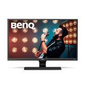 BENQ EW3270ZL 32型AMVA+面板2K光智慧護眼液晶螢幕【刷卡分期價】