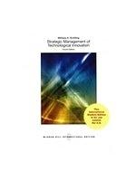 二手書博民逛書店 《Strategic Management of Technological Innovation 4/e》 R2Y ISBN:0071326448│Schilling