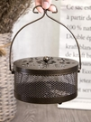 特賣蚊香盒防火蚊香盒蚊香爐帶蓋家用室內戶外日式創意蚊香盤蚊香架托盤