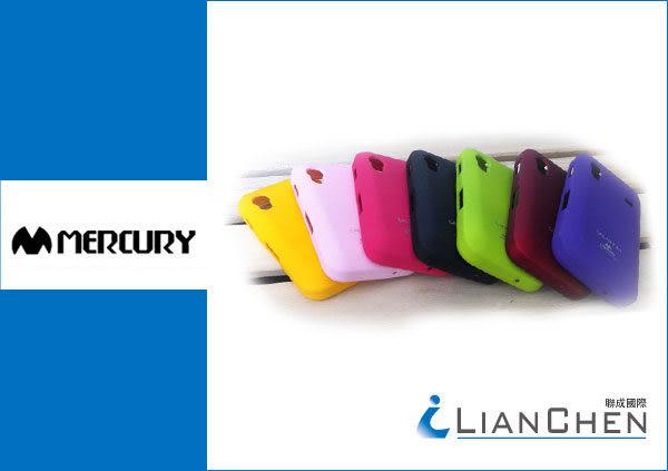 韓國直送 MERCURY SF Samsung Galaxy Ace S5830 SF霧面矽膠套