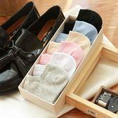 襪子女短襪淺口韓國可愛純棉女襪